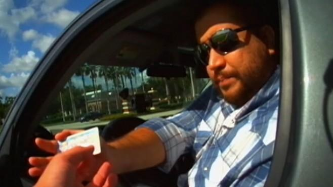 George Zimmerman Slapped With Speeding Ticket