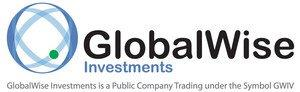 GlobalWise Investments Announces Results for First Quarter 2014