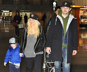 Christina Aguilera's Fiance: 5 Things to Know About …