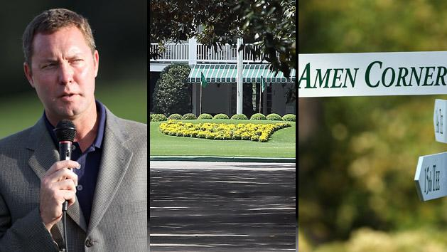 Augusta and the LPGA