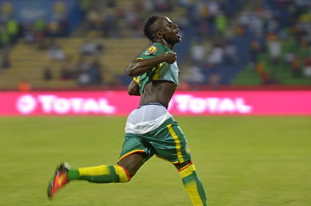 Mane propels Senegal to winning start at Cup of Nations