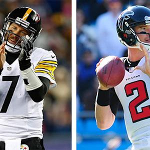 Fantasy Face-Off for Week 11