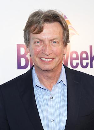 "Nigel Lythgoe ""Fired"" From American Idol: Executive Producer Confirms He's Leaving the Show"