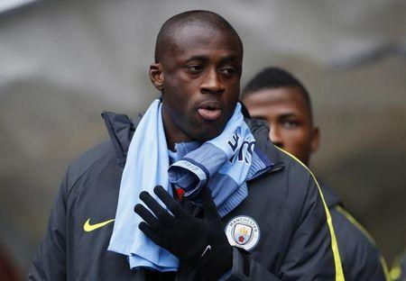 Man City's Toure turned down huge offer from China-agent