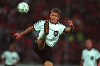 Bierhoff fears for German football