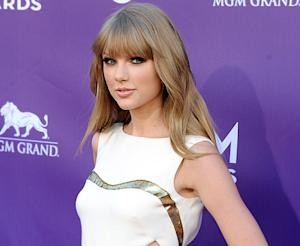 Taylor Swift Is Richest Star Under 30, Earned $57 Million This Past Year