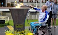 Cardiff Gets Final Paralympic Relay Under Way