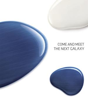 Samsung Galaxy S III to feature ceramic and metal case, physical home button