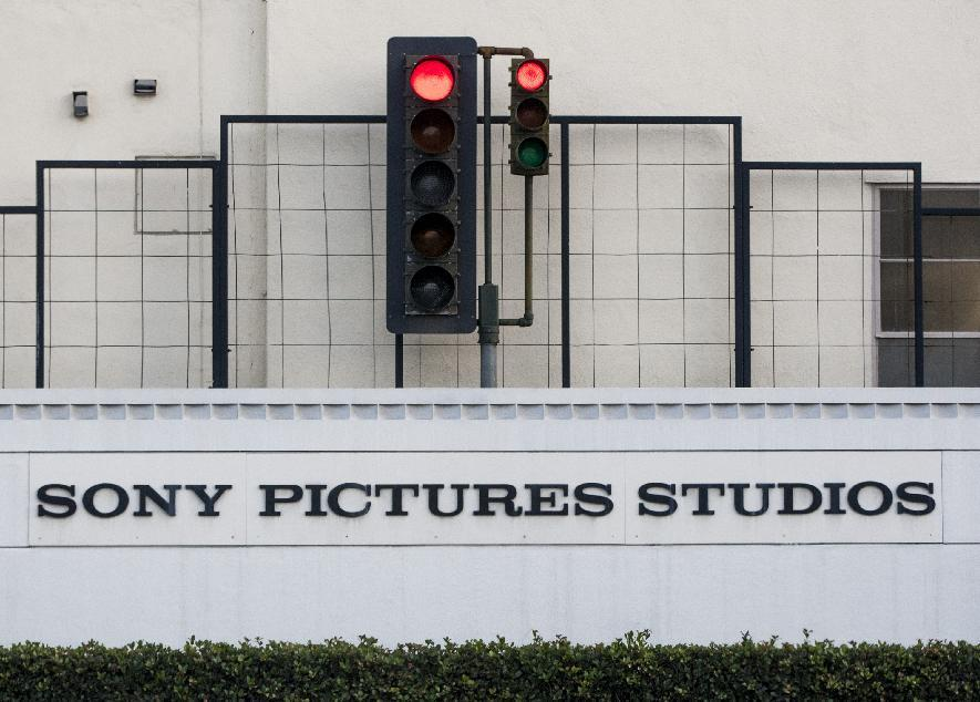 Who hacked Sony becomes Internet's new mystery
