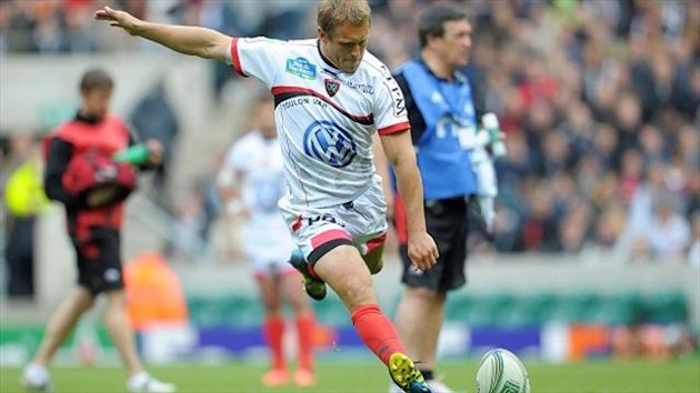 Matt Giteau has described Jonny Wilkinson, pictured, as 'one of the greats'