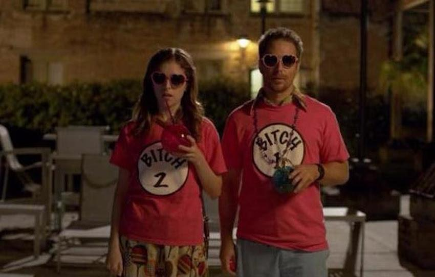 Mr. Right Trailer Debuts Staring Anna Kendrick And Sam Rockwell