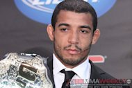UFC Champ Jose Aldo Went to Hospital on Tuesday, Diagnosed with Kidney Stones (Updated)