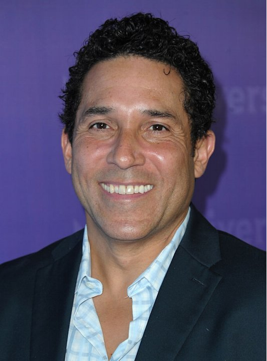 Oscar Nunez (&quot;The Office&quot;) attends the 2012 NBC Universal Winter TCA All-Star Party at The Athenaeum on January 6, 2012 in Pasadena, California. 