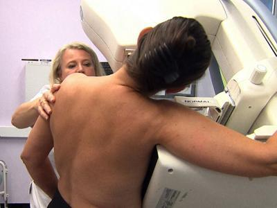 Doctors: Drug Regimen May Prevent Breast Cancer