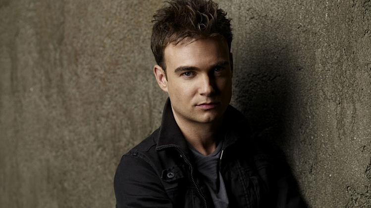 "Robin Dunne stars as Dr. Will Zimmerman in ""Sanctuary."""