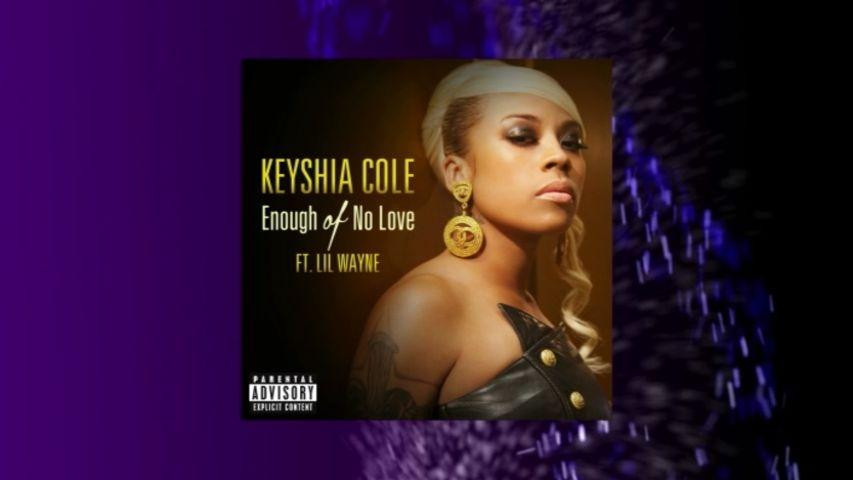 Enough Of No Love (Lyric)