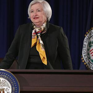 Markets Trying to Slowly Approach Fed Tightening: Hyman