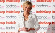 EastEnders Stars Clean Up At Soap Awards