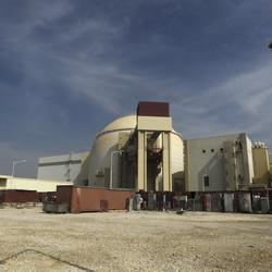 Iran Refuses U.N. Inspections Of Nuclear Sites