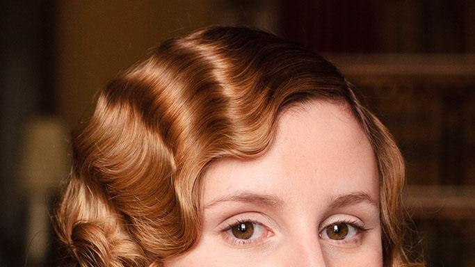 Lady Edith Crawley,
