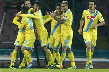 Napoli - Inter Betting Preview: Entertaining encounter in store at the San Paolo