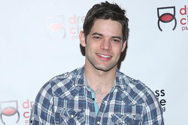 CBS's 'Supergirl' Casts 'Last Five Years' Star Jeremy Jordan
