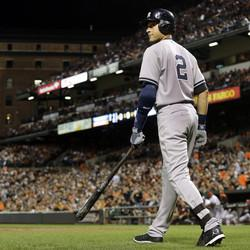 Gatorade Pays Homage To Derek Jeter And New York City In New Commercial