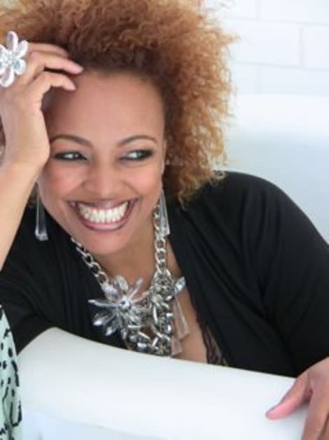 It's a Fact of Life: Kim Fields Is Pregnant