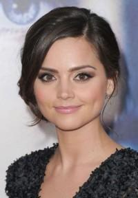'Doctor Who's Jenna-Louise Coleman Joins BBC One's 'Death Comes To Pemberley'