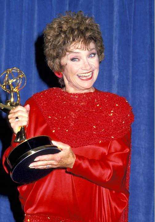 Getty Estelle Emmy Awards