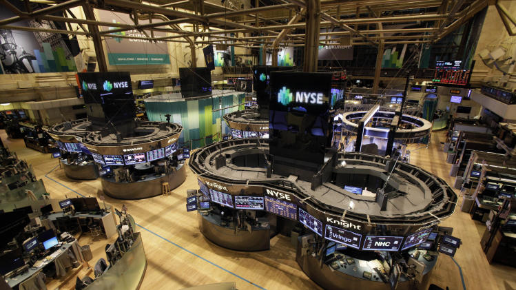 New York Stock Exchange will reopen Wednesday