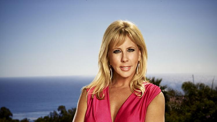 "Vicki Gunvalson stars in Season 6 of ""The Real Housewives of Orange County."""