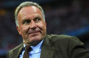 Bayern-Juventus will be like a Champions League final, says Rummenigge