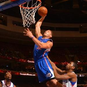 Dunk of the Night - Blake Griffin