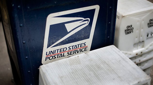 US Postal Service to End Saturday Mail Delivery (ABC News)