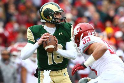 Watch the 2014 Las Vegas Bowl: Utah vs. Colorado State game time, TV schedule, live online streaming