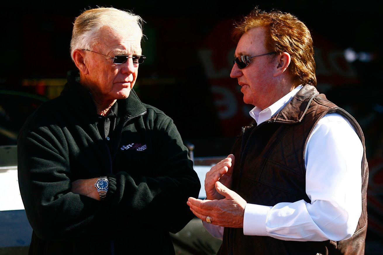 NASCAR unveils charter system for Sprint Cup Series team owners