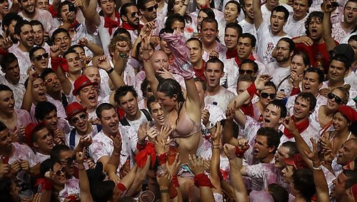 San Fermin