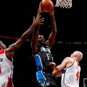 Dunk of the Night - Victor Oladipo