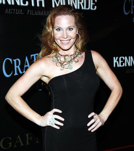 Pippi Longstocking Star Tami Erin Arrested for Alleged Assault