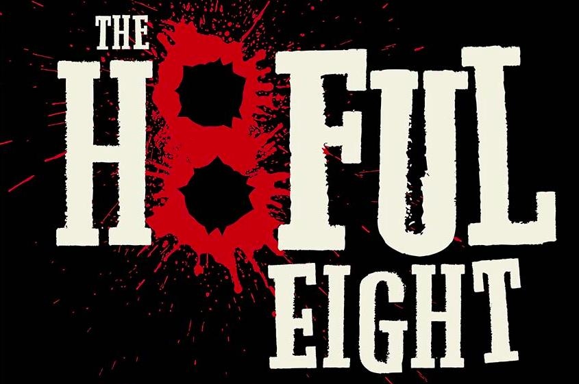 Watch the teaser for Tarantino's The Hateful Eight in HD right here