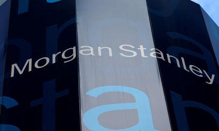 Morgan Stanley partners with tech firms to boost wealth business
