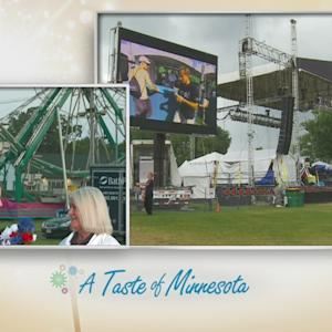 Taste Of Minnesota Returns To Waconia