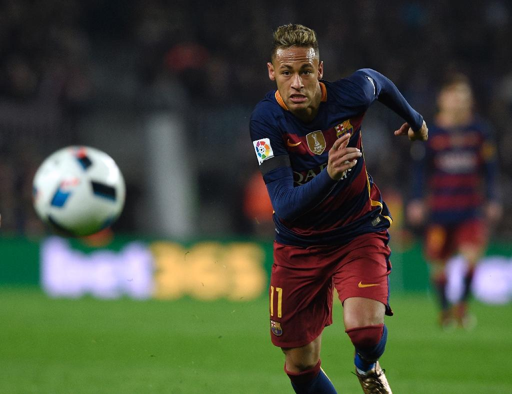Brazilian judge throws out Neymar tax charges