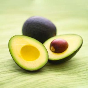 Eating avocado can reduce under-eye bags and give you soft supple skin