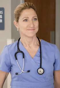Edie Falco | Photo Credits: Craig Blankenhorn/Showtime
