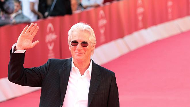 Richard Gere 2009