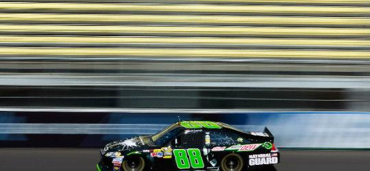 Caraviello: Earnhardt's next victory will be worth the wait
