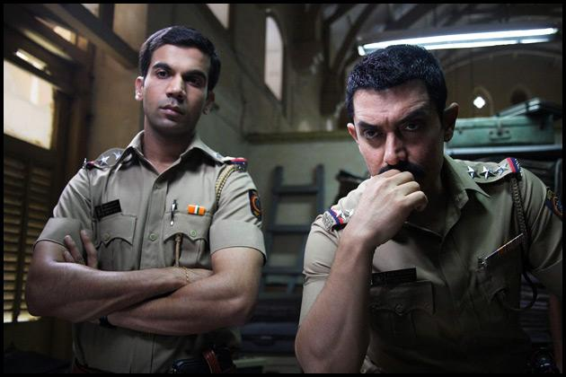 Talaash: Lost love and perfect crime