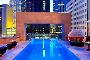 The Joule, Dallas (Courtesy of The Joule, A Luxury Collection Hotel, Dallas)